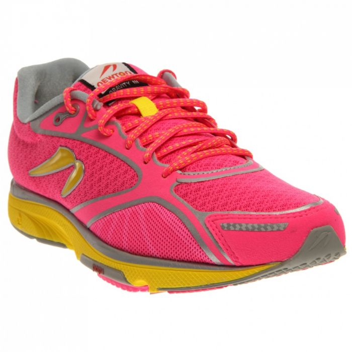 Newton Gravity Runners